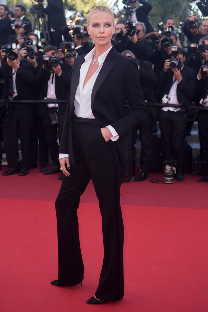 ALL THE FAB LOOKS FROM THE 2016 CANNES FESTIVAL RED CARPET ...