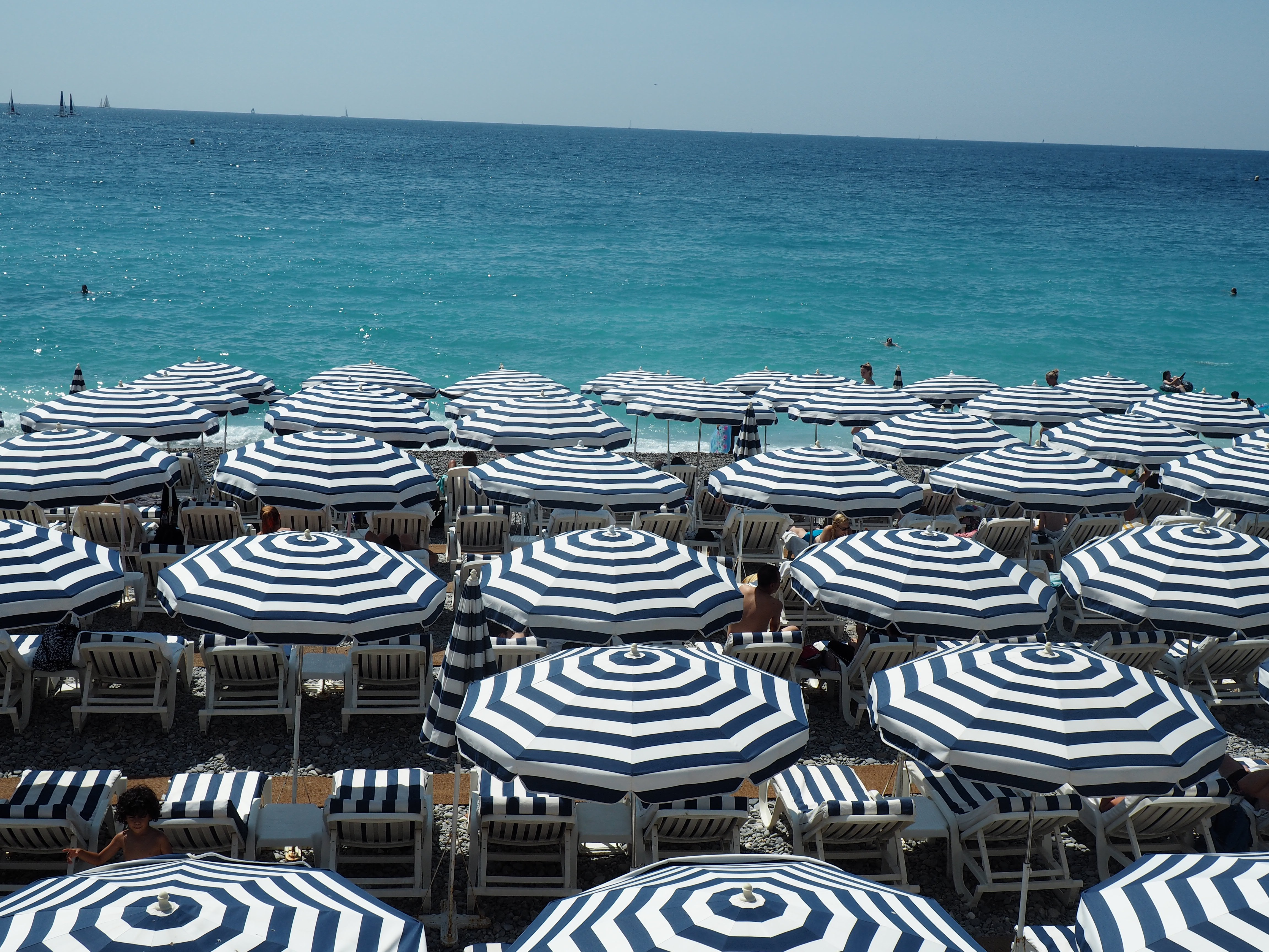 THE SIGHTS AND SOUNDS OF THE FRENCH RIVIERA: PHOTO DIARY