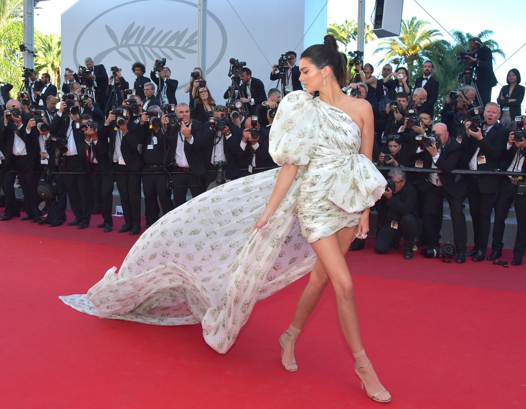 ALL THE BEST LOOKS FROM CANNES FESTIVAL 2017 WEEK 1!