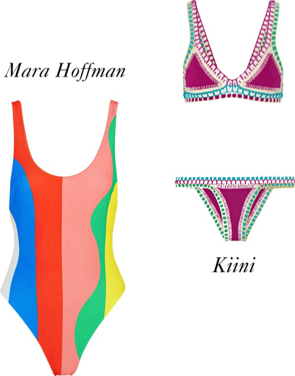 SWIM GOOD: THE BEST SWIMSUITS FOR YOUR BODY SHAPE!
