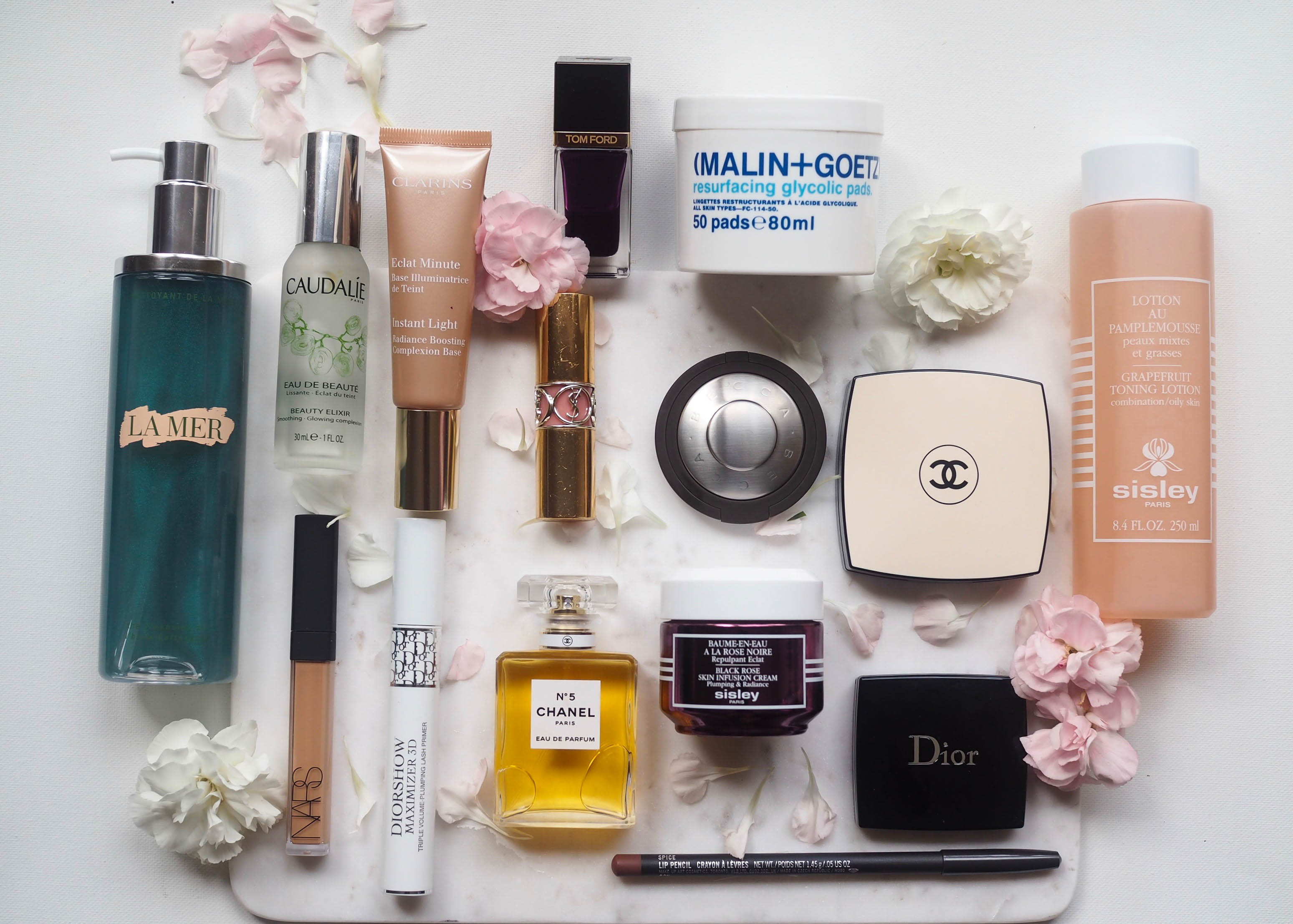 SUMMER '17 SKINCARE AND BEAUTY FAVS!