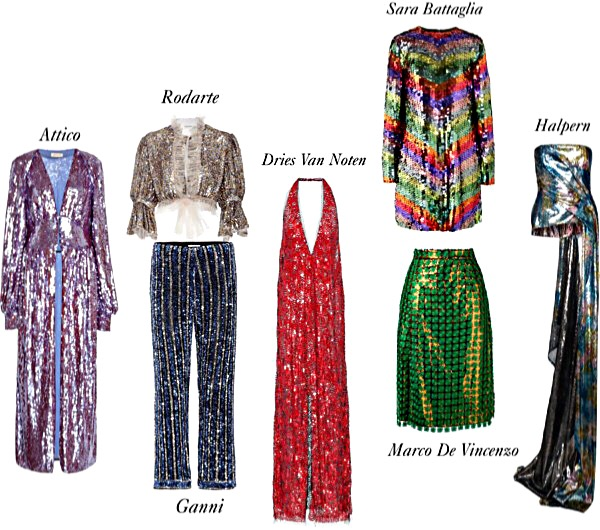 THE DEFINITIVE GUIDE ON WHAT TO WEAR FOR NYE