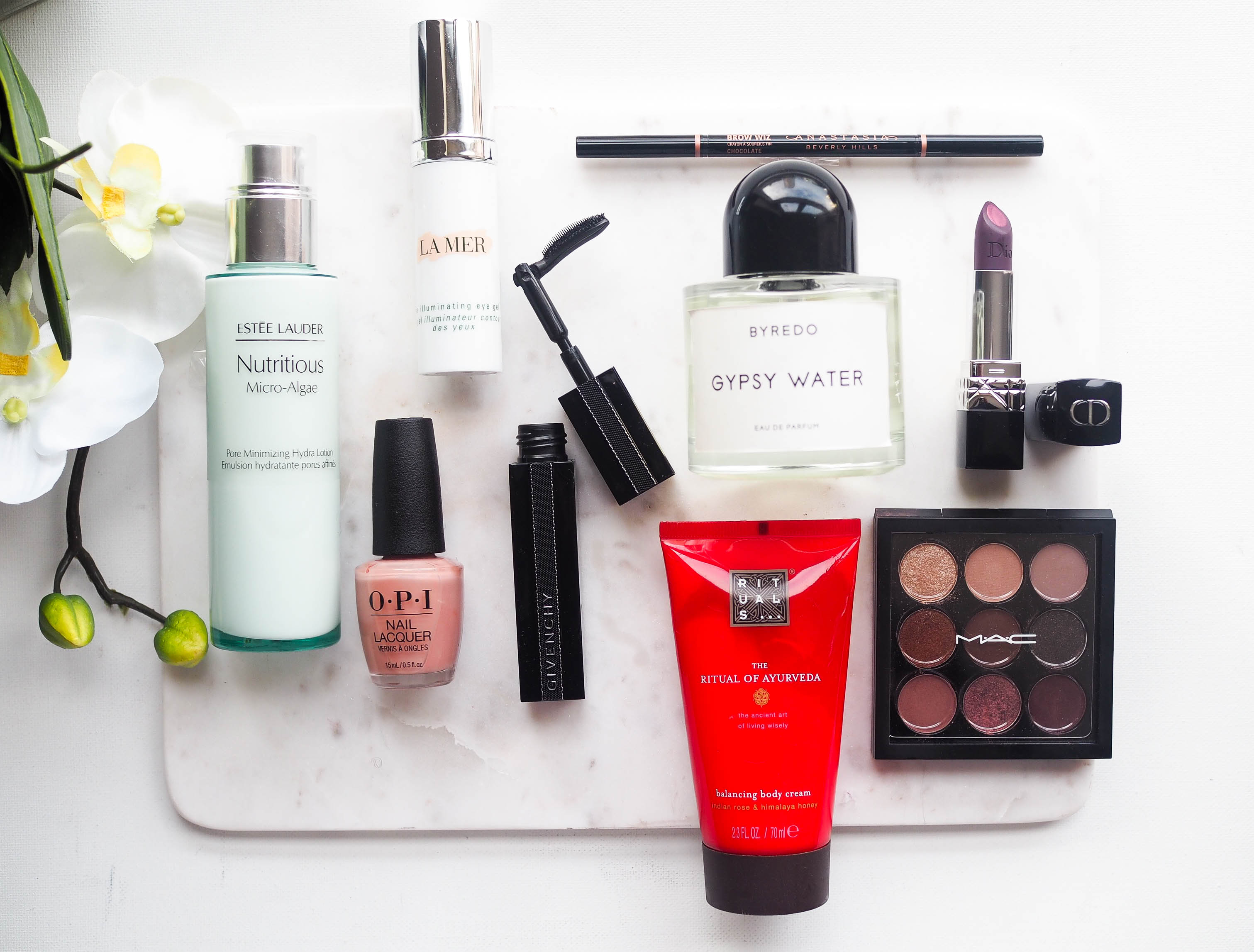 CURRENT BEAUTY AND SKINCARE FAVOURITES!