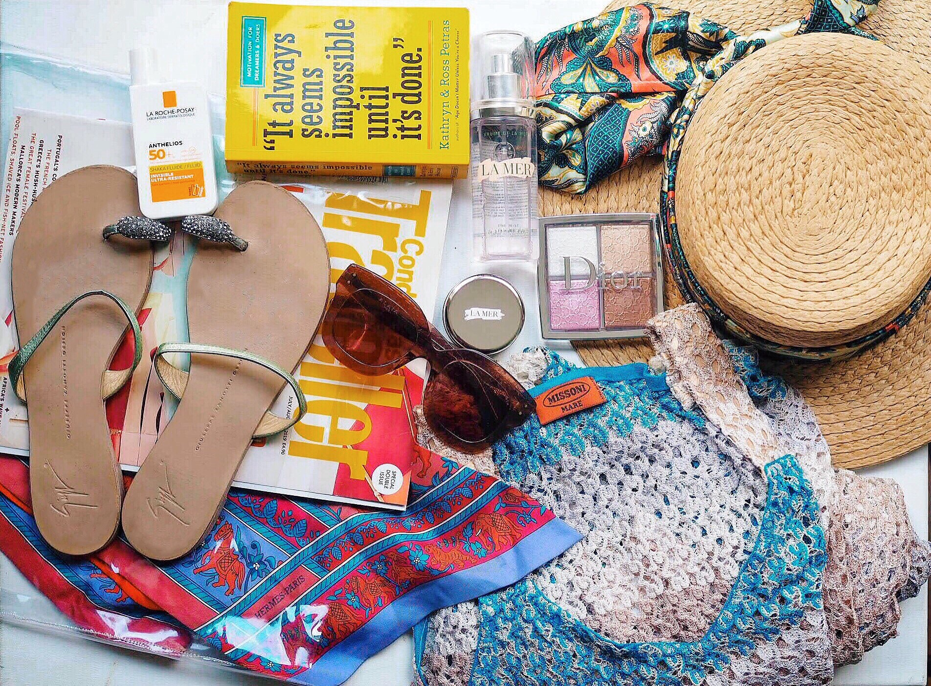 YOUR DEFINITIVE GUIDE FOR VACATION SEASON