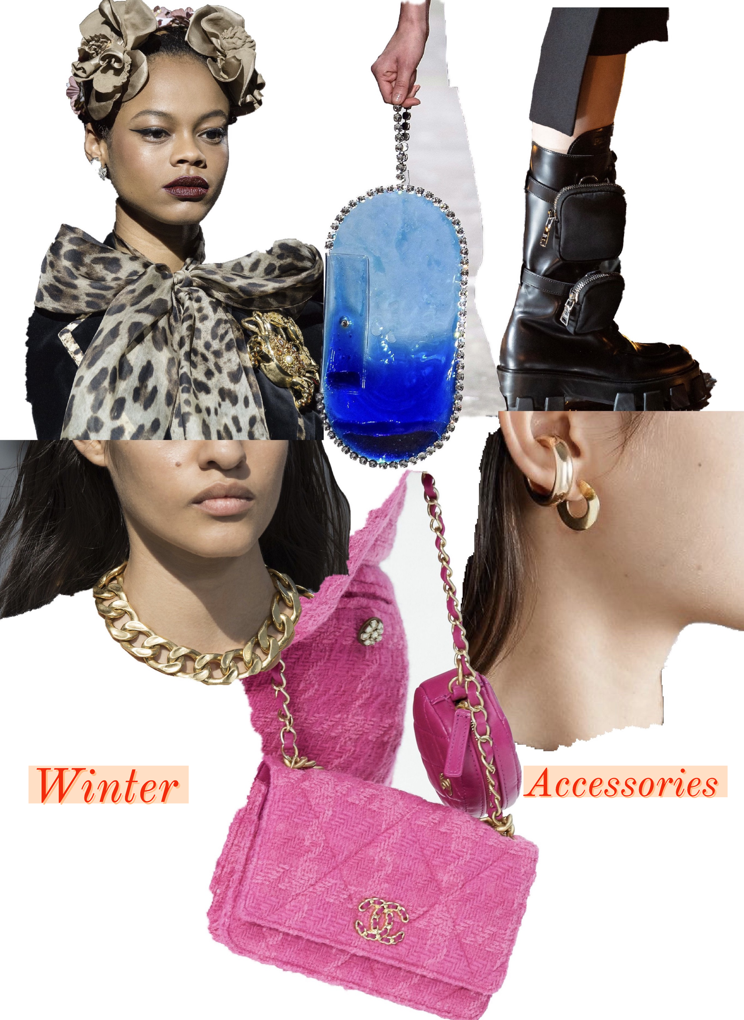 GET YOUR WINTER '19 OUTFITS EXCITING WITH THESE ACCESSORIES!