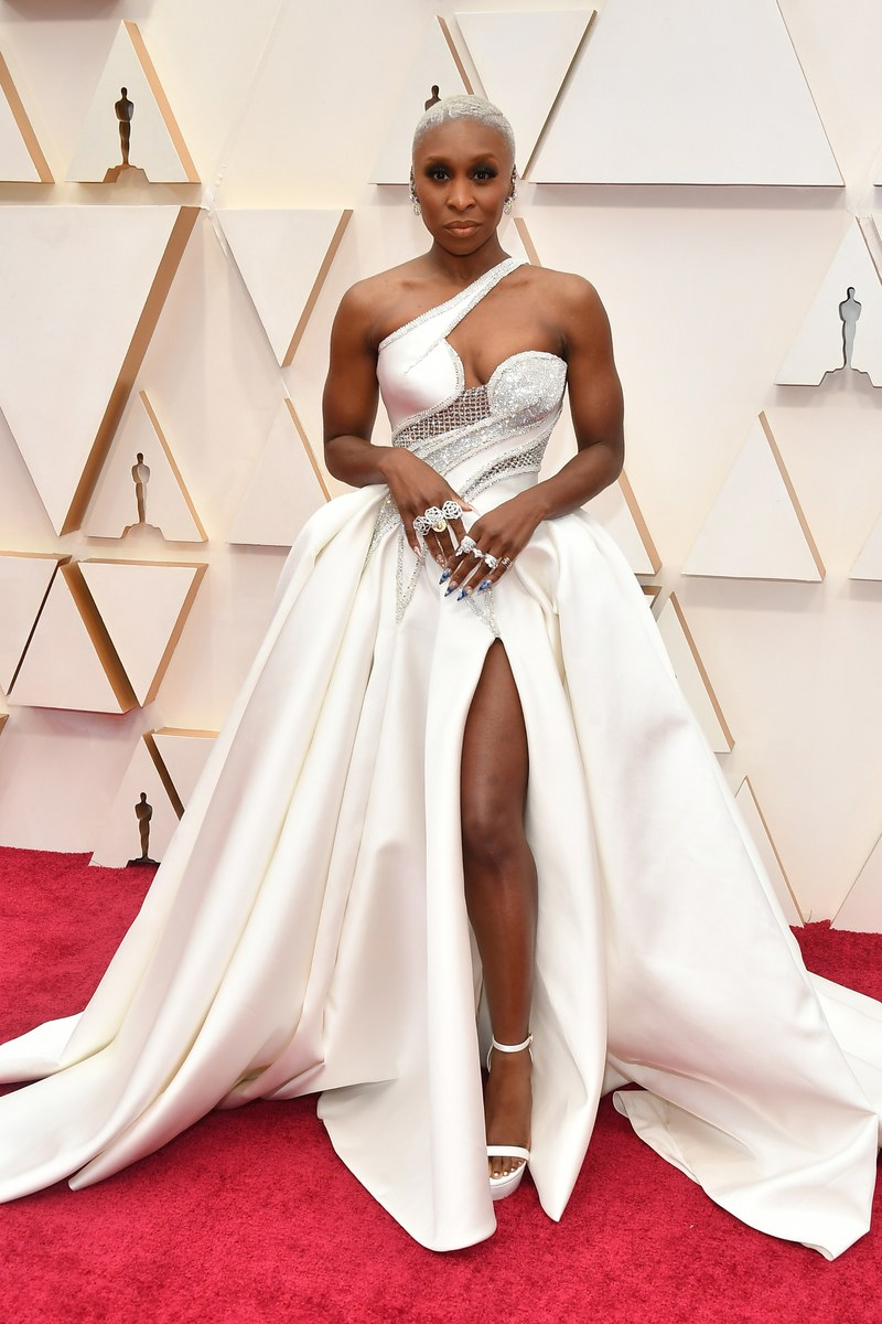 BEST DRESSED OF THE WEEK: OSCARS 2020 RED CARPET LOOKS