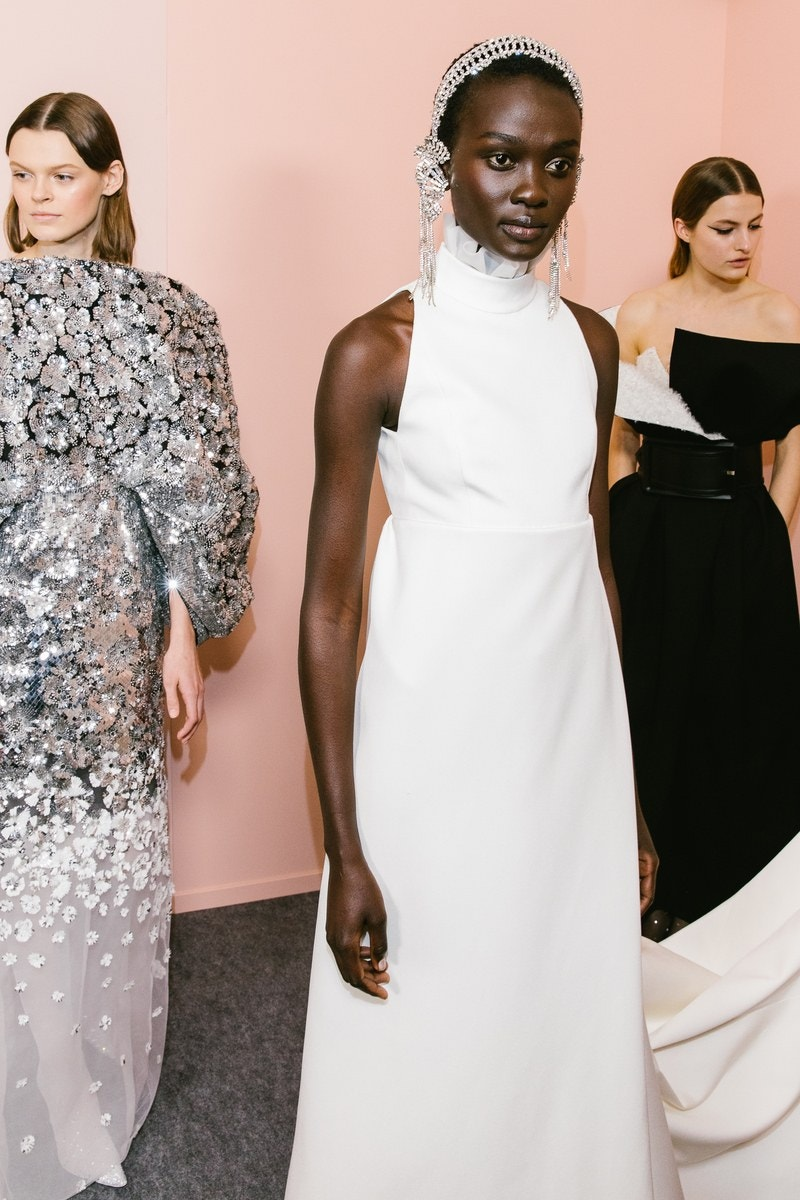 THE BEST LOOKS FROM THE SPRING '20 COUTURE SHOWS!